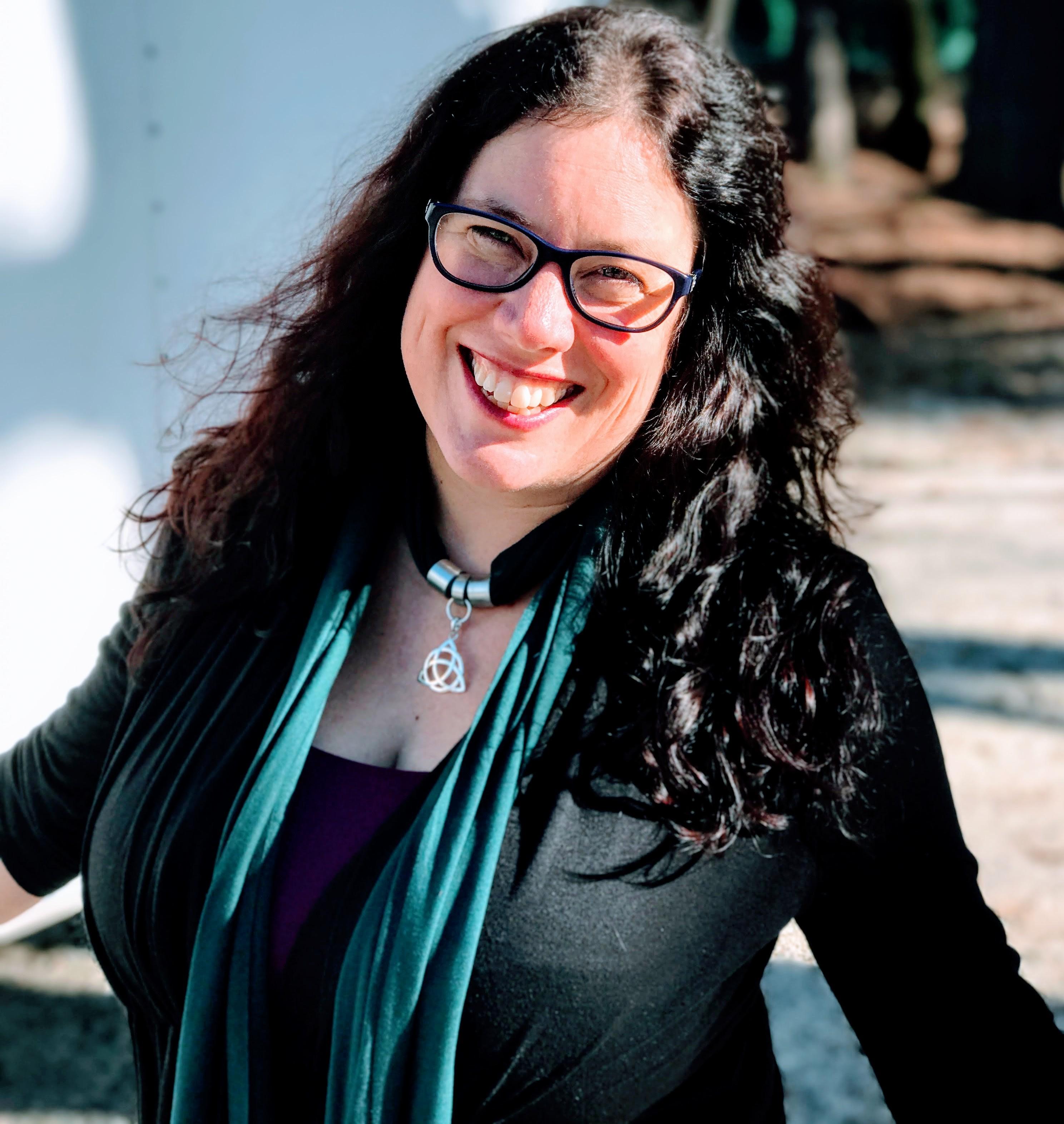 Regina Lynn Preciado